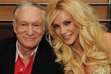 L'ex-fiancée du fondateur Playboy