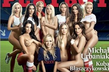 Les filles de Playboy