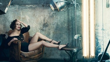 Keira Knightley sexy