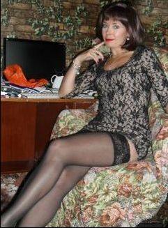 Cougar sexy cherche un vrai plaisir
