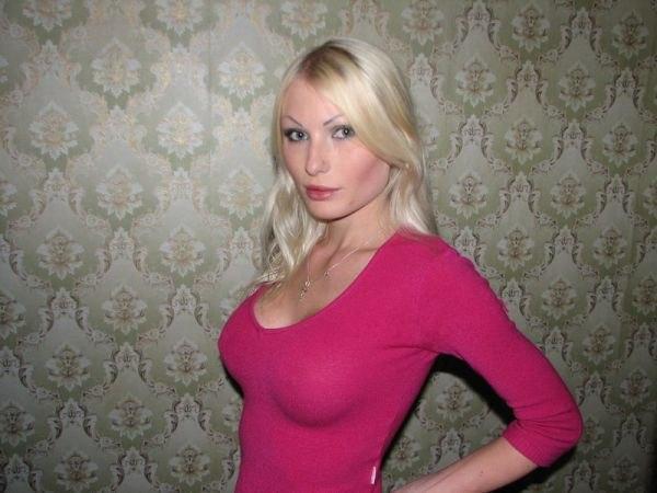 rencontre femme blonde