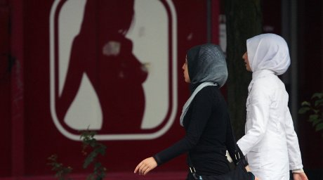 Le premier sex shop turc en ligne 1
