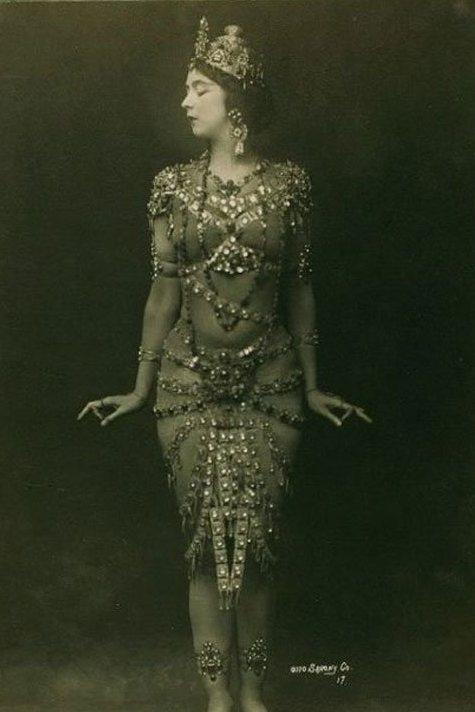 photos chaudes du XX-ième siècle