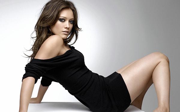 petite robe noir sexy