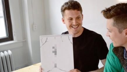 dessiner un vagin idéal