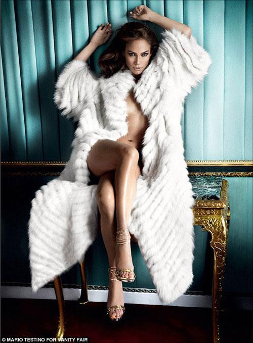 Session photos de Jennifer Lopez